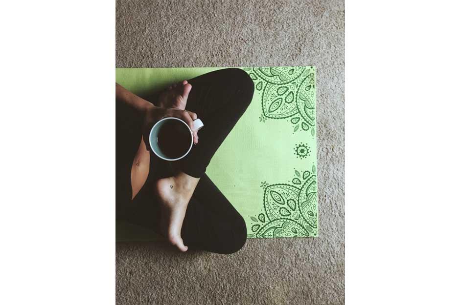 mindfulness-çay