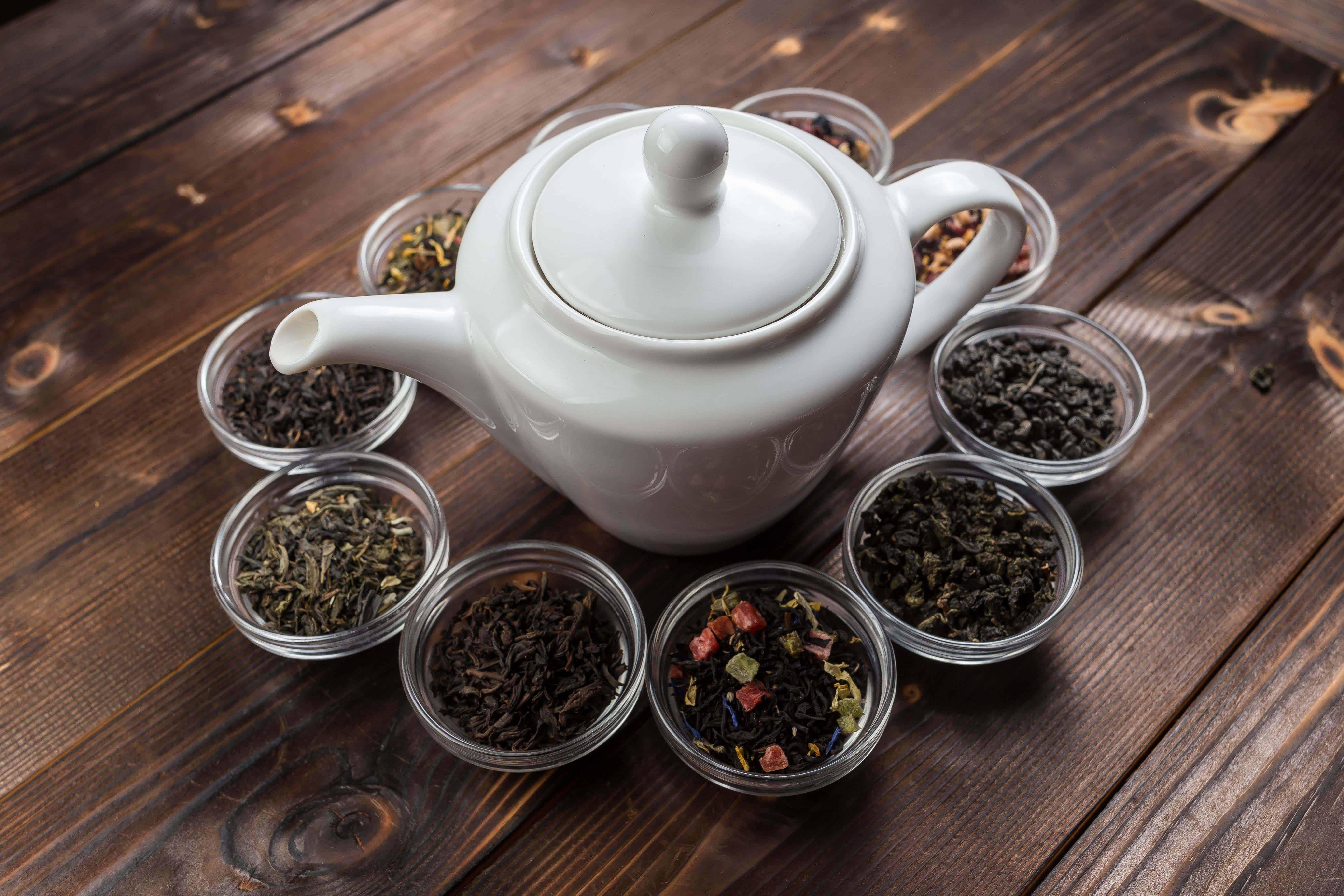 Keemun Çayı Zayıflatır mı